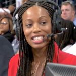 dr Kensa Gunter interview with Atlanta Dream